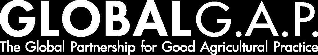 Logo Certificazione Global G.A.P.